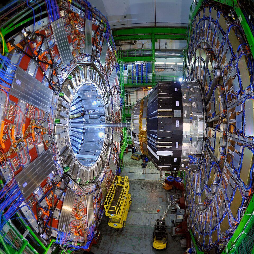 higgs boson cern