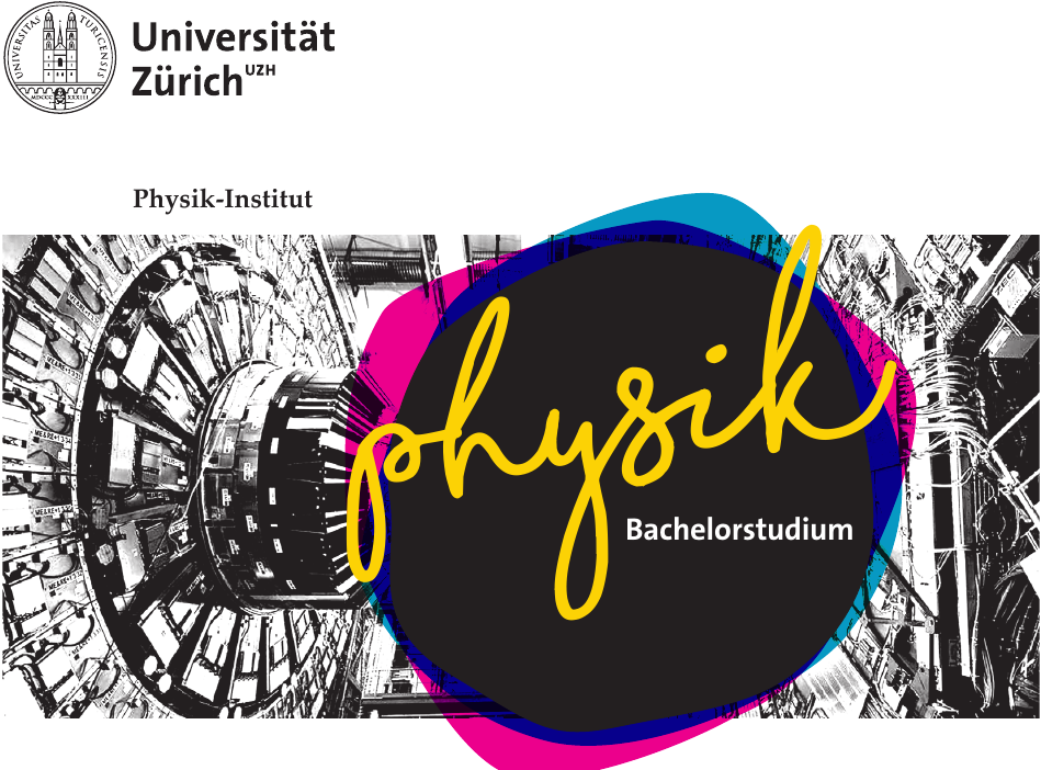 Physikstudium
